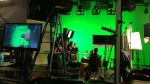 camera training studio