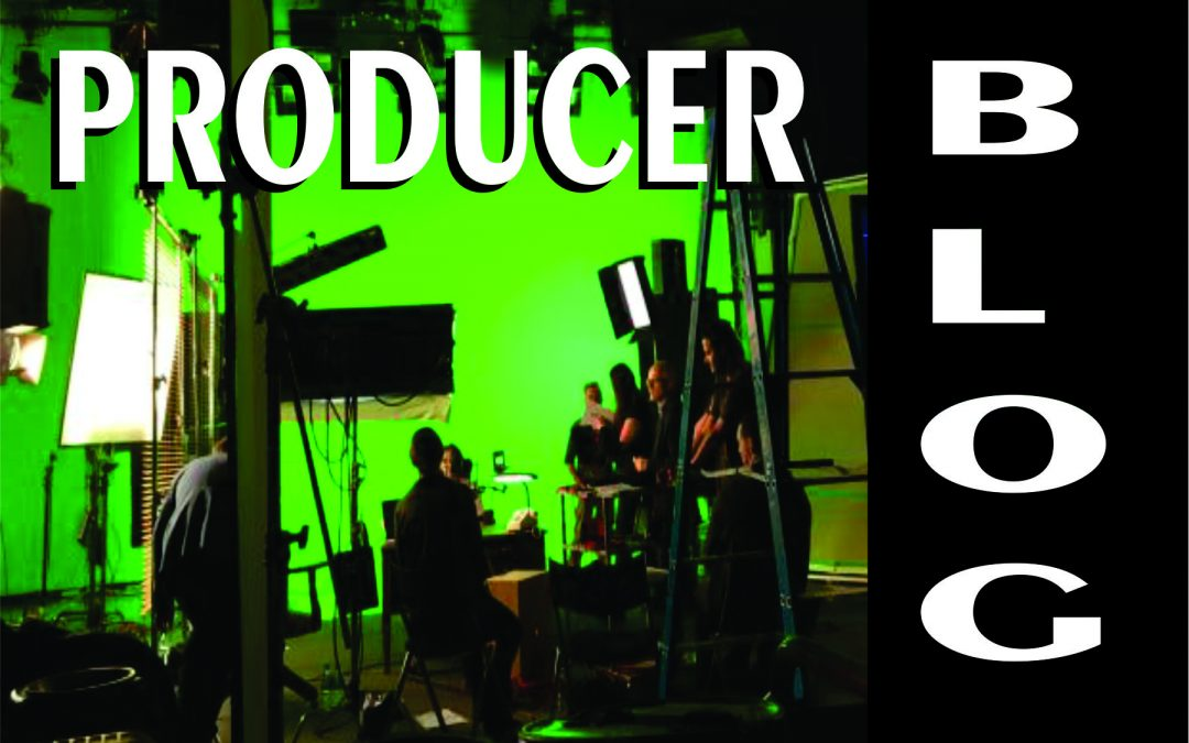 Producer's word…